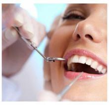 Плазмолифтинг полости рта